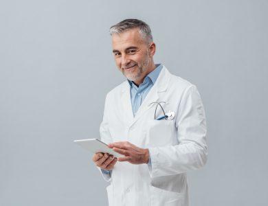 Doctor Edvard